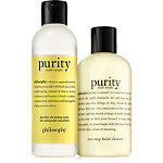 Purity Double Cleanse