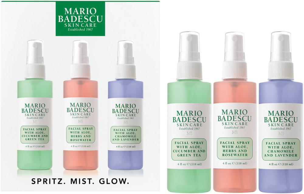Image result for Spritz. Mist. Glow. Set