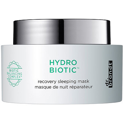 Dr. BrandtHydro Biotic Recovery Sleeping Mask