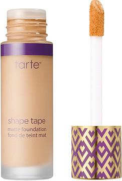 tarte double duty beauty shape tape matte foundation ulta beauty