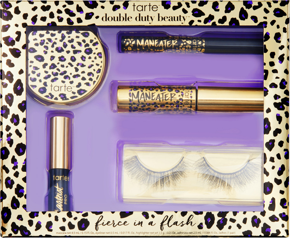 Image result for tarte fierce in a flash discovery set
