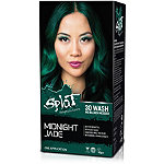 Splat 30 Wash No Bleach Hair Color Kit Jade
