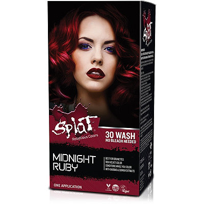 30 Wash No Bleach Hair Color Kit