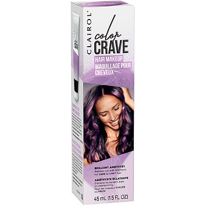Color Crave Hair Makeup