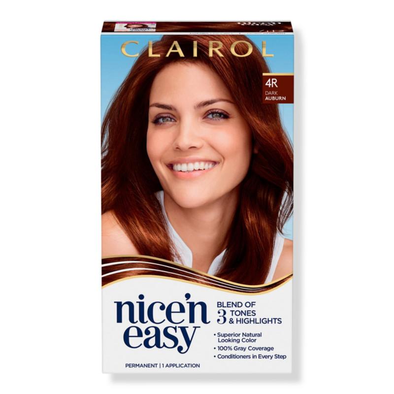 Clairol Nice N Easy Permanent Hair Color Ulta Beauty