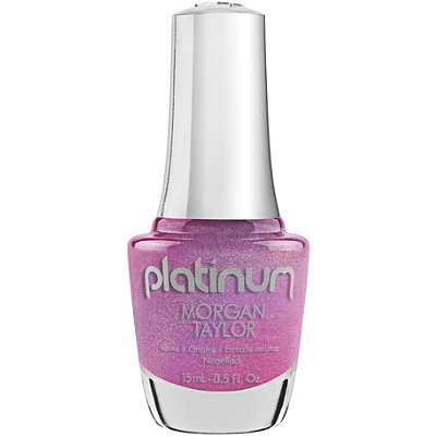 Platinum Professional Nail Lacquer Collection