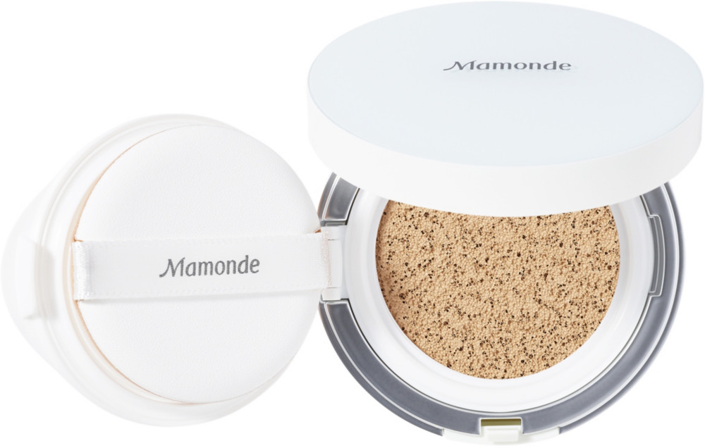 Brightening Cover Watery Cushion Foundation Spf 50 by Mamonde