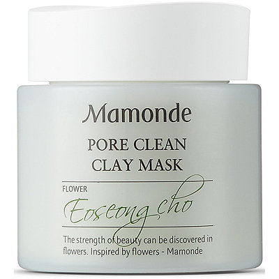 MamondePore Clean Clay Mask