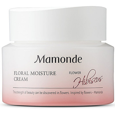 Floral Moisture Cream
