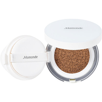 Brightening Cover Watery Cushion Foundation SPF 50 in Cocoa