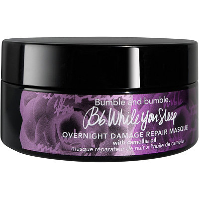 Online Only While You Sleep Damage Repair Masque