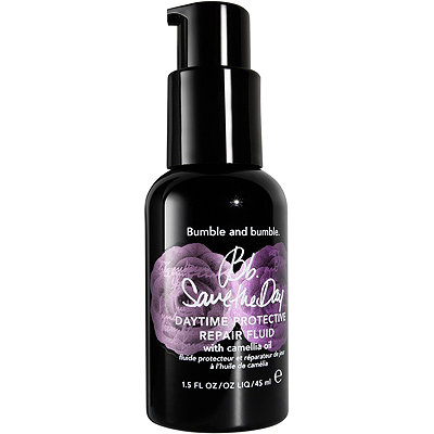 Bumble and bumbleOnline Only Travel Size Save the Day Daytime Protective Repair Fluid