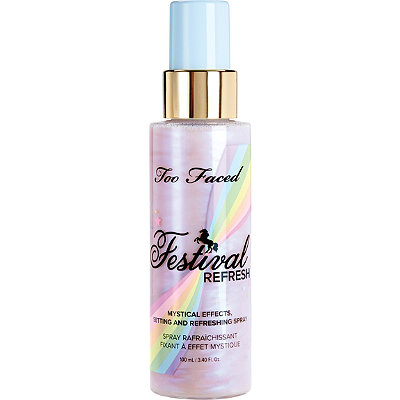 Festival Refresh Spray