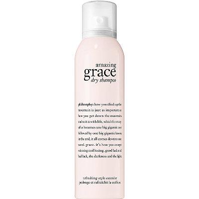 Travel Size Amazing Grace Dry Shampoo