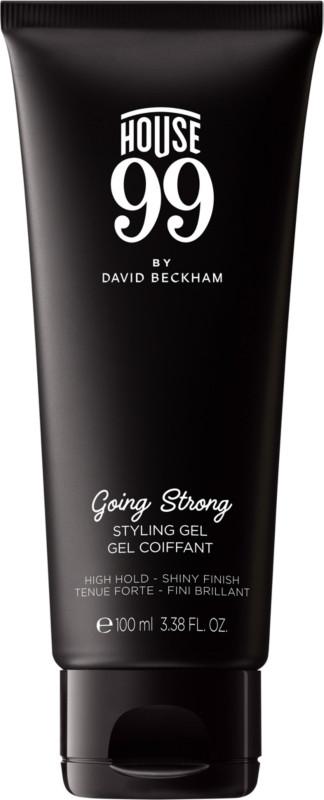 House 99 By David Beckham Going Strong Styling Gel Ulta Beauty