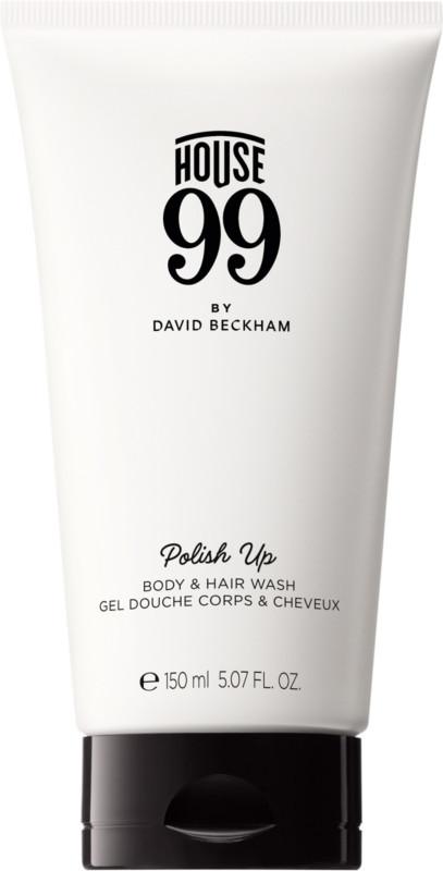 House 99 By David Beckham Polish Up Body Hair Wash Ulta Beauty