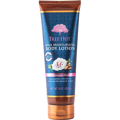Moroccan Rose Body Lotion