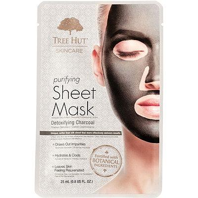 Purifying Sheet Mask