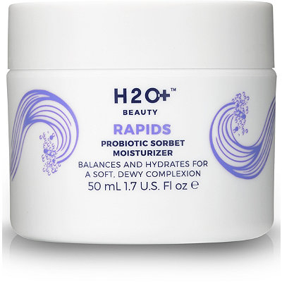 H2O PlusRapids Sorbet Moisturizer with Champagene and Yuzu Extracts