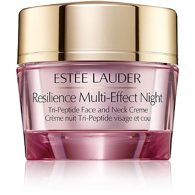 Online Only Resilience Lift Night Lifting/Firming Face and Neck Crème