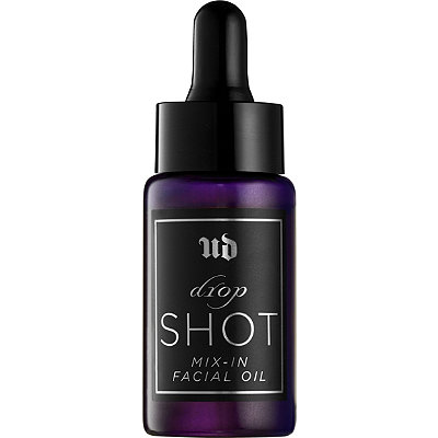 Online Only Drop Shot Mix-In Facial Oil