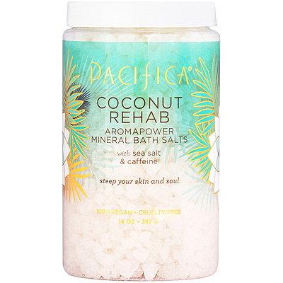 Coconut Rehab Aromapower Mineral Bath Salts