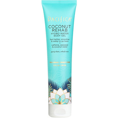 Coconut Rehab Hydro Water Body Gel