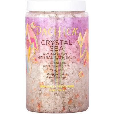 Crystal Sea Aromapower Mineral Bath Salts