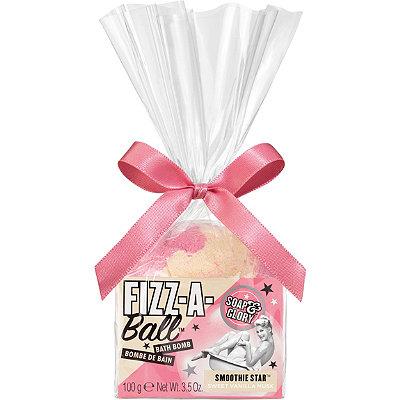 Smoothe Star Fizz-A-Ball Bath Bomb