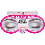 Puffy Eye Attack Super-Hydrating Under-Eye Brightening Hydrogel Patches
