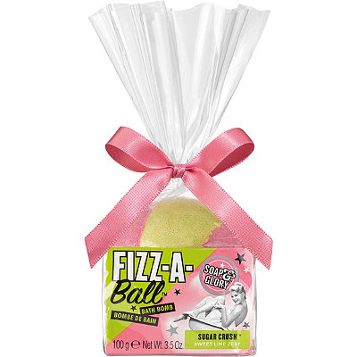 Sugar Crush Fizz-A-Ball Bath Bomb