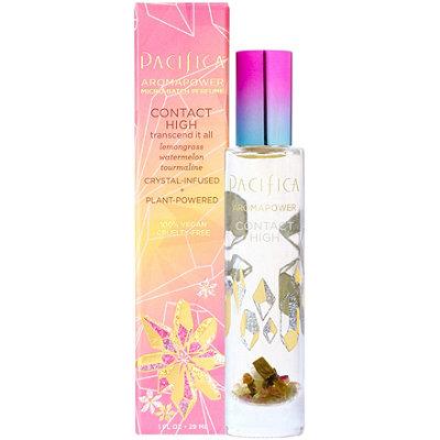 Aromapower Micro-batch Perfume-Contact High