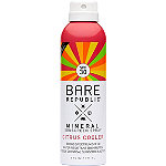 Mineral-Active SPF 30 Citrus Continuous Spray