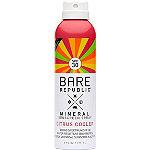 Bare Republic Mineral SPF 30 Sport Sunscreen Spray - Citrus Cooler