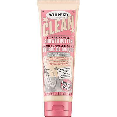 Whipped Clean Luxe Cream Wash Shower Butter