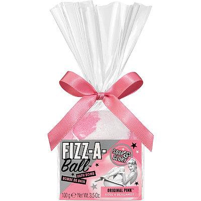 Original Pink Fizz-A-Ball Bath Bomb