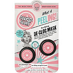 Soap & Glory What A Peeling! Purifying De-Clog Mask