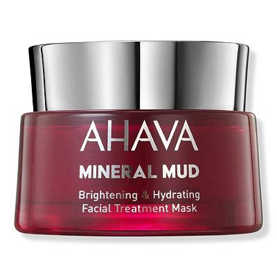 Mineral Mud Brightening & Hydrating Facial Mud Mask