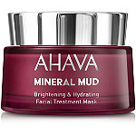 Ahava Mineral Mud Brightening & Hydrating Facial Mud Mask