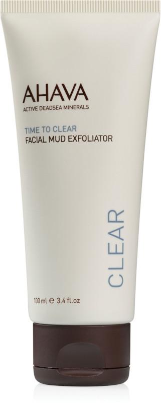 Ahava Facial Mud Exfoliator Ulta Beauty