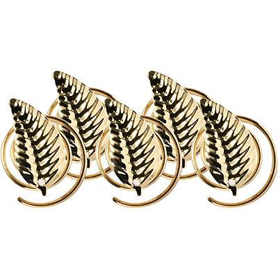 Leaf Spiral Hair Twists