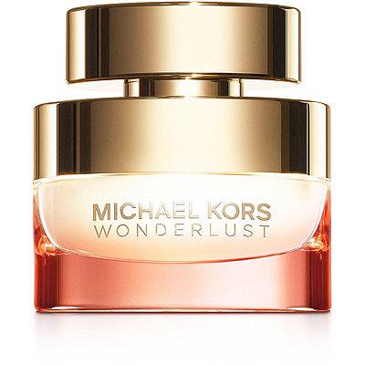 Michael KorsOnline Only%21 FREE Wonderlust 1.0 oz. w%2Fany large spray purchase from the Michael Kors Wonderlust Fragrance Collection