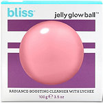 Jelly Glow Ball Cleanser