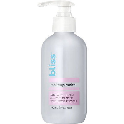Makeup Melt Jelly Cleanser