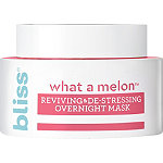 What A Melon Overnight Mask