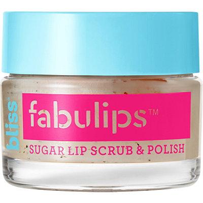 Fabulips Lip Scrub