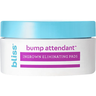 Bump Attendant Pads