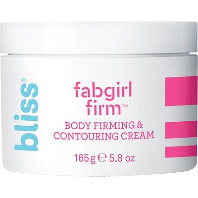 Fabgirl Firm Body Cream