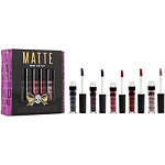 Try Me 5 Piece Mini Matte Lip Paint Set