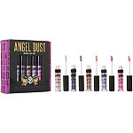 Try Me 5 Piece Mini Angel Dust Lip Paint Set